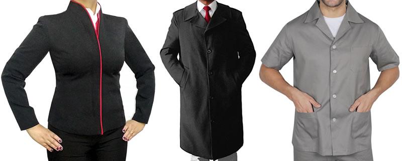 Atualize os uniformes da sua Empresa. e19943274acd9