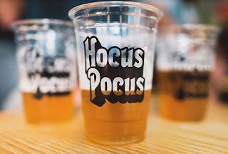 """Birra Bar recebe """"Tour Transcendente"""" da cervejaria Hocus Pocus"""