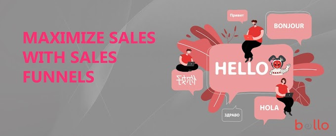 How to Create Sales Funnels on BolloJob
