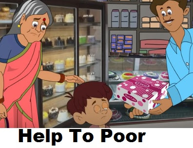happiness, happier, moment, Help To Poor