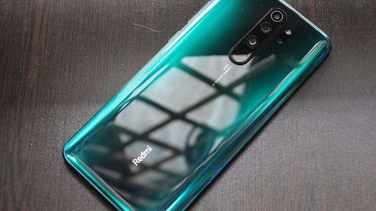 "Redmi Note 8 Pro smartphones ""get dirty"": When installing custom firmware"