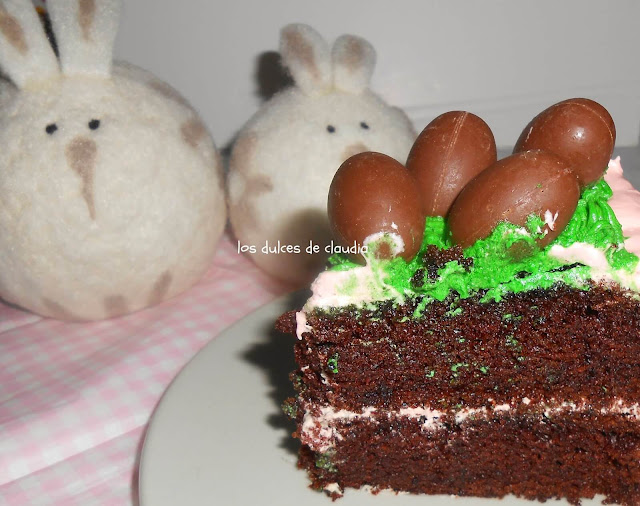torta pascua