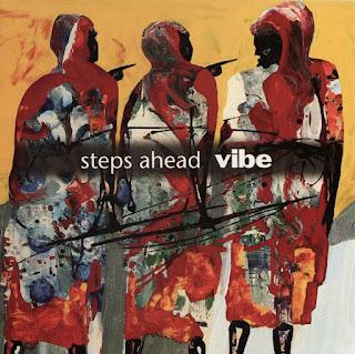 Steps Ahead - 1995 - Vibe