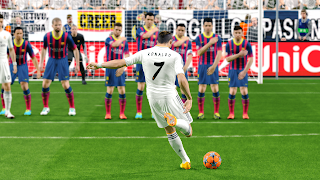 Pro Evolution Soccer 2015 (X-BOX 360) DUBLADO PT-BR