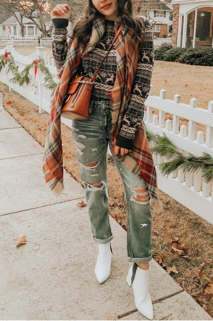 31 Exclusive Christmas Party Outfit Ideas