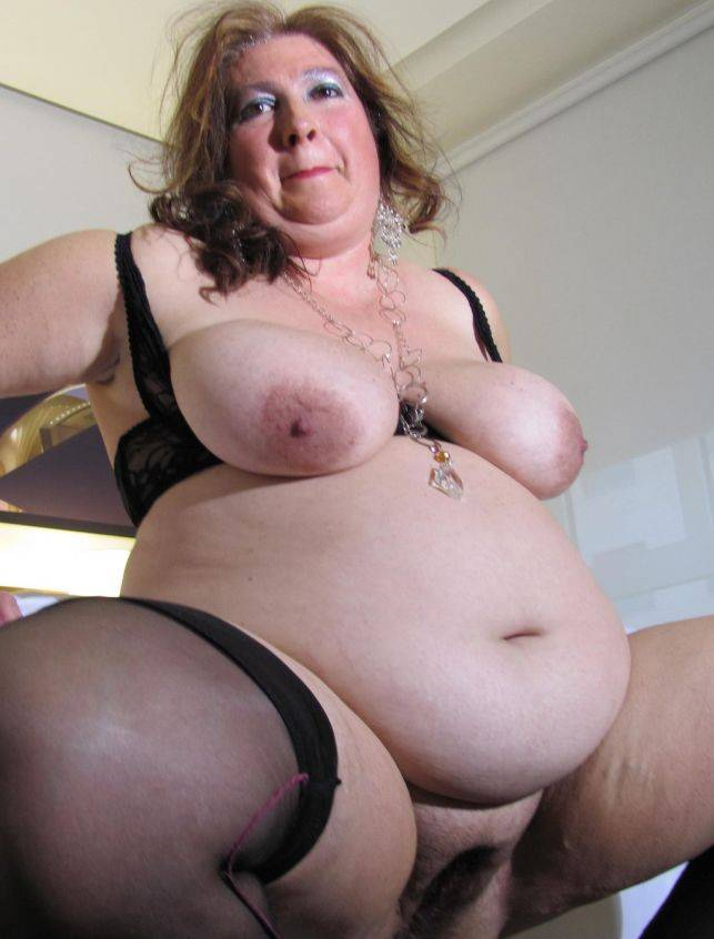 Sexy Naked Plump Women