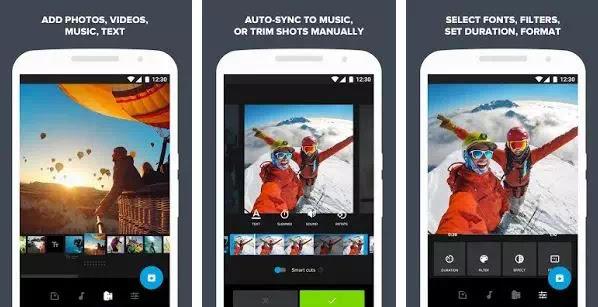 Aplikasi Untuk Menambahkan Musik ke Video-3