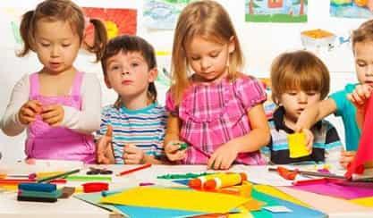 education system pre school in pakistan