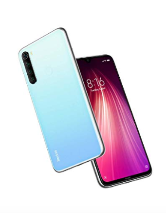 Redmi Note 8 || Redmi Smartphones