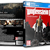 Capa Wolfenstein II The New Colossus PC