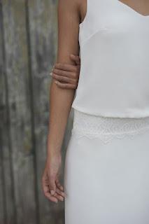 robe de mariee claire joly 2019 robe glasgow