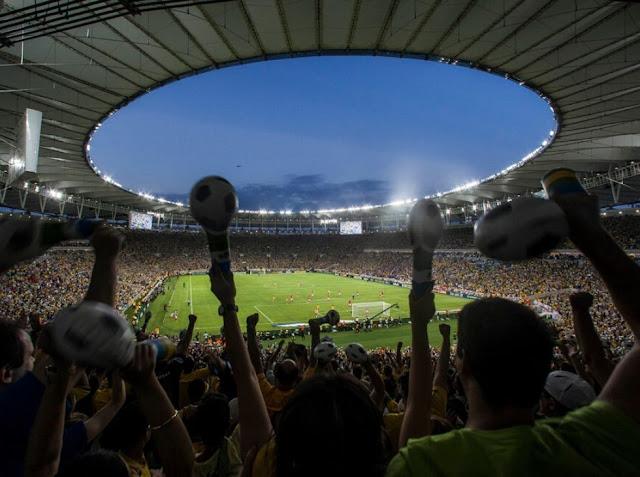 DEPORTES: Investigación revela que el deporte volverá con éxito tras el Covid-19.