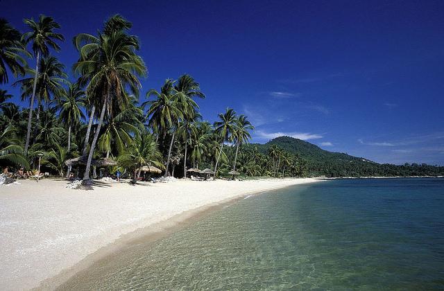 de29216cc25 Chaweng Beach, Koh Samui, Thailand - Viral Media