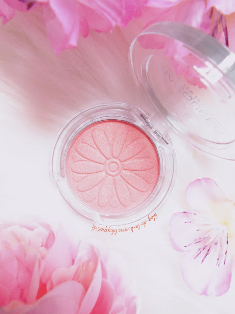 MACQUEEN - Daisy Pop Blusher review