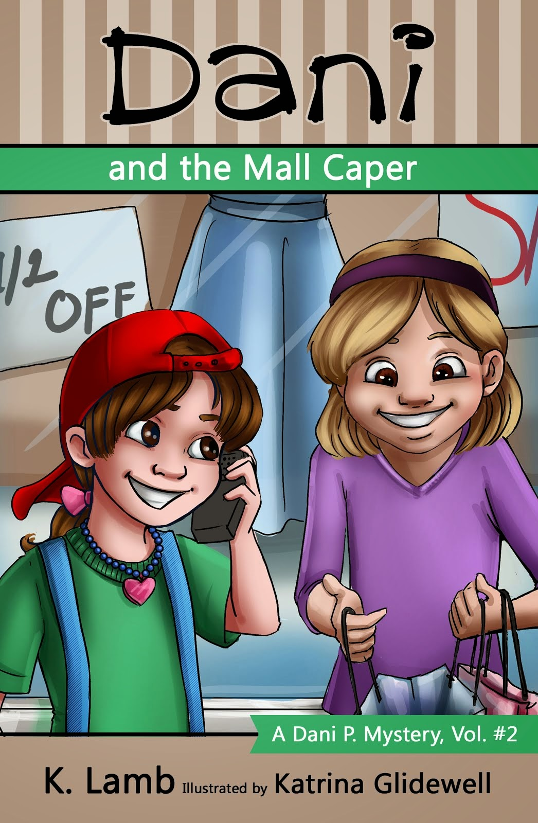 Dani and the Mall Caper