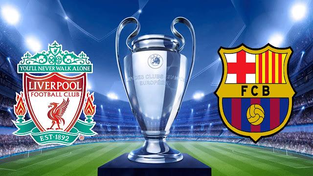 مشاهدة مباراة ليفربول و برشلونة 7-5-2019