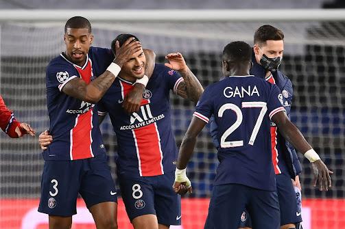 تقرير مباراة باريس سان جيرمان امام اشبيلية مباراة ودية