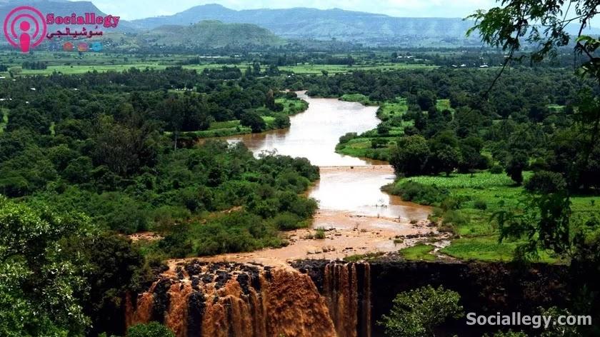موسوعة شاملة عن نهر النيل العظيم