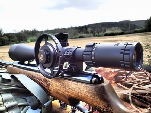 teleskop terbaik untuk penembak pemula