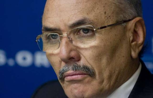 Ismael García denunció a Diosdado Cabello por difamación tras saqueos