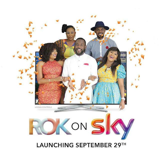 Rok Studios on Sky