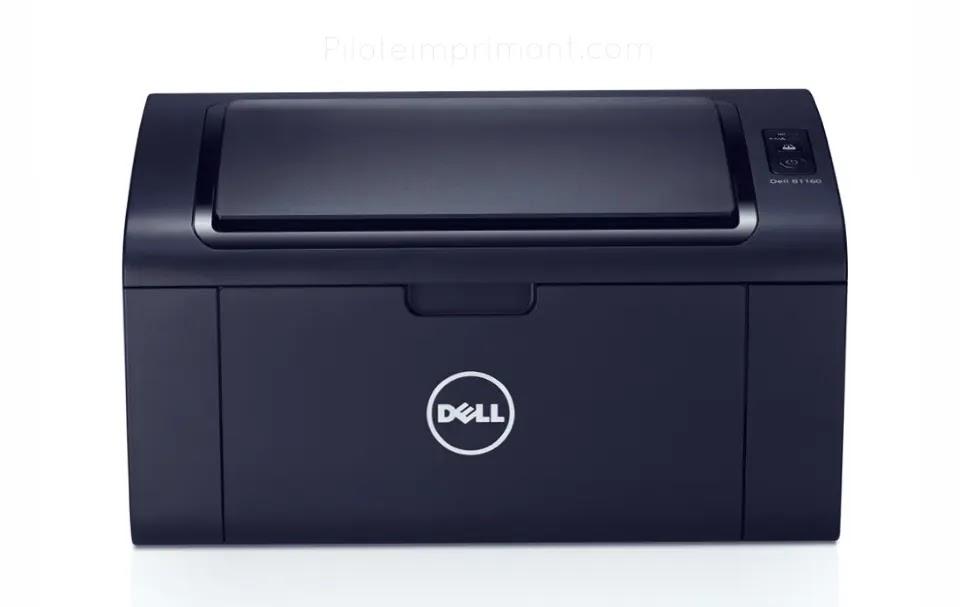 Pilote Imprimante Dell B1160