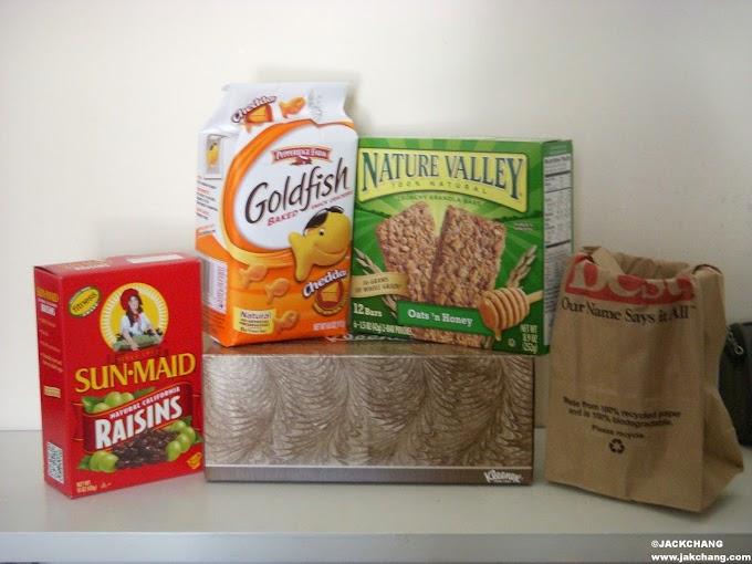 【美國留遊學】波士頓Waban Market,第一次在美國食品雜貨店採購生活用品?