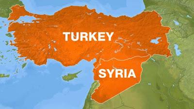 Turki: Perbatasan Suriah harus sepenuhnya dibersihkan dari ISIS