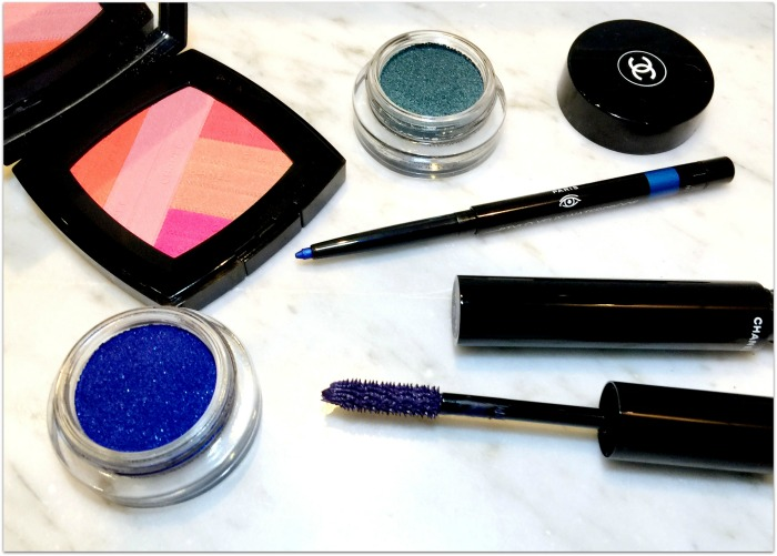Chanel Spring Beauty Collection LA Sunrise