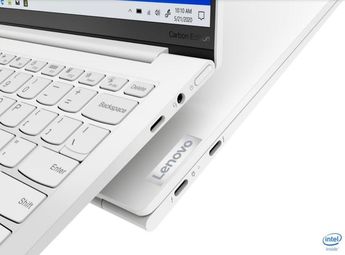 Lenovo Yoga Slim 7 Carbon 13ITL5 19ID, Ultrabook Powerful dengan Berat Kurang dari 1Kg