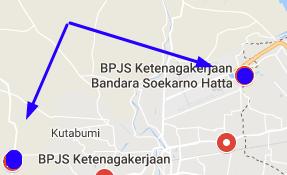 Alamat Bpjs Ketenagakerjaan Kabupaten Tangerang
