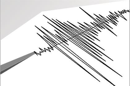 Tips Menghadapi Tragedi Gempa Bumi