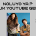 Noluyo Ya ? Aylık Youtube Kazancı