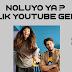Noluyo Ya ? Aylık Youtube Kazancı