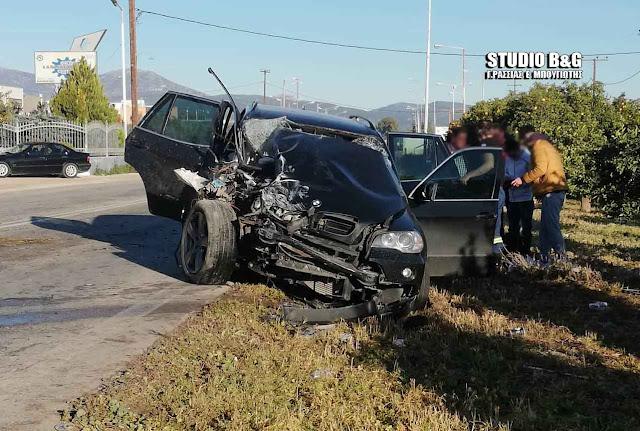 63 τροχαία ατυχήματα με 4 νεκρούς σημειώθηκαν τον Αύγουστο στην Πελοπόννησο