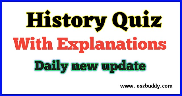 Gk Quiz In Hindi With Explanation   Gk Question For SSC, Railway, NTPC (Mains)