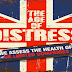 Age Of Distress - Q1 2020 #infographic