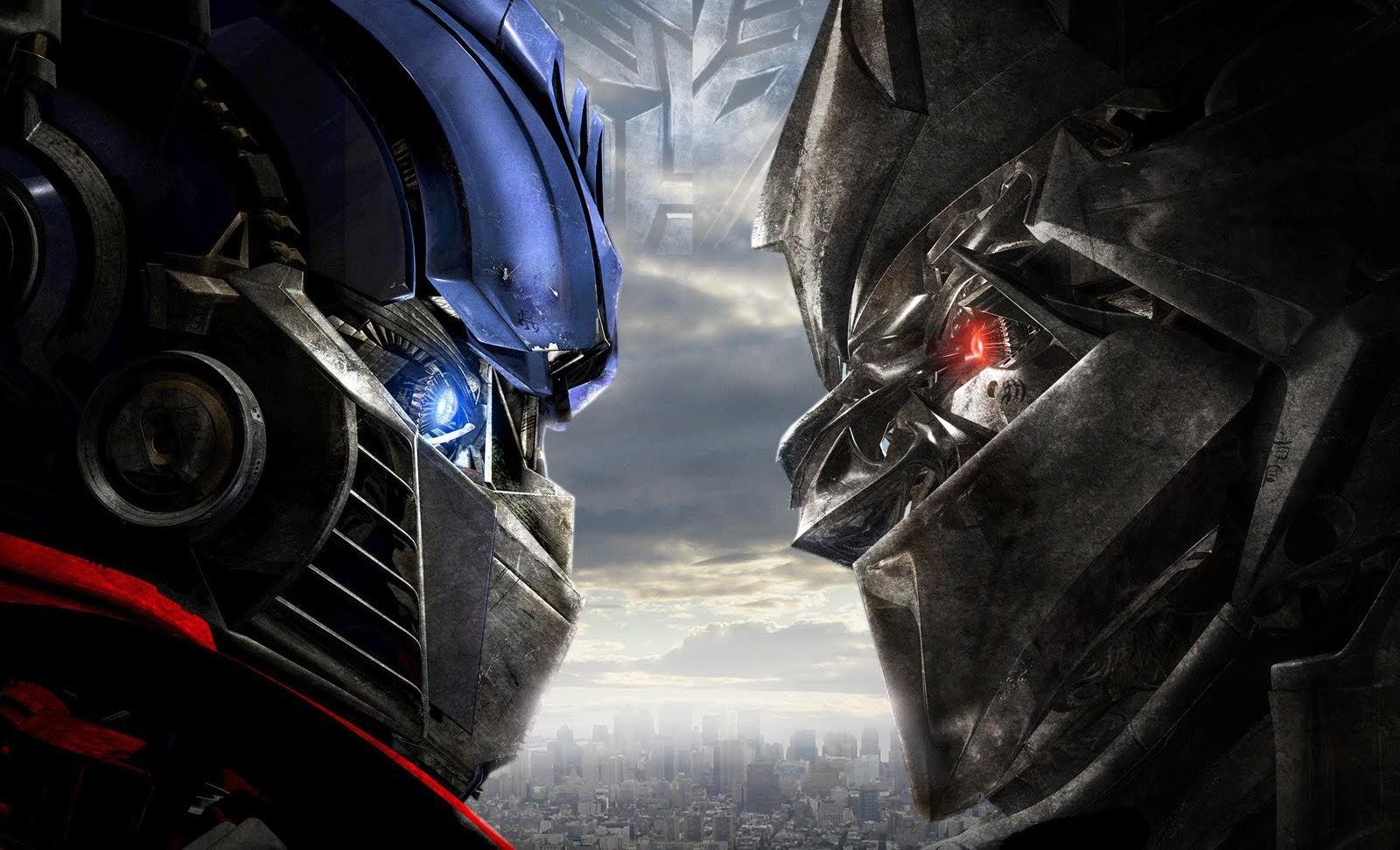 Trailer 5 phần Transformer 2007 - 2017 phim bom tấn đại chiến robot hay nhất