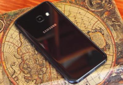 Spesifikasi Kamera Samsung Galaxy A3 (2017)