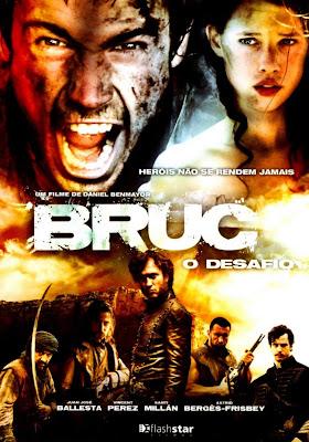Bruc%2B %2BO%2BDesafio Download Bruc: O Desafio   DVDRip Dual Áudio Download Filmes Grátis