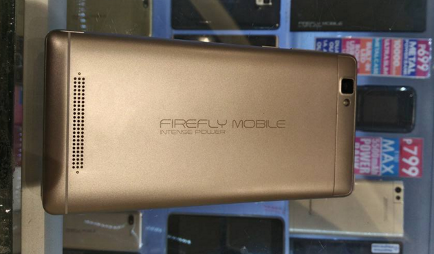 Firefly Mobile Intense Power