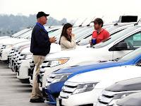Ingin Beli Mobil Bekas? Perhatikan Bagian Penting Ini!