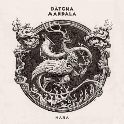 Le rock pur et dur de Dätcha Mandala revient avec l'album Hara.