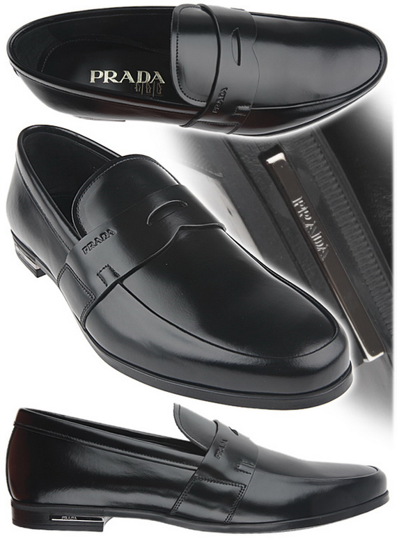 Latest Prada Shoes For Men 2013 Style Lets In Kit Up