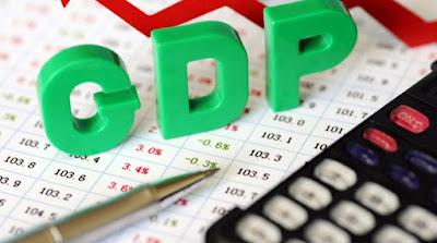 Pengertian, Jenis dan Perhitungan Produk Domestik Bruto (PDB)