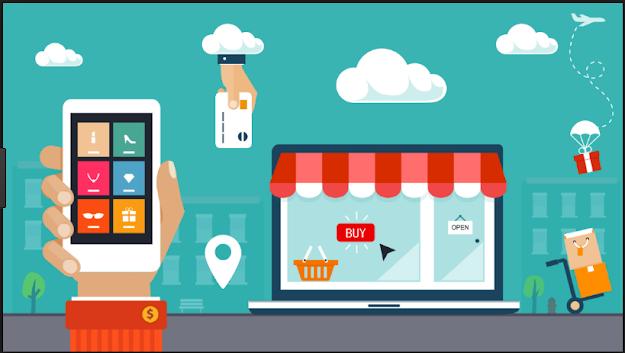 Alasan Mengapa Menjadi Dropshiper Sangat diminati Untuk Jualan Online Lazada,Shopee,Bukalapak atau Tokopedia