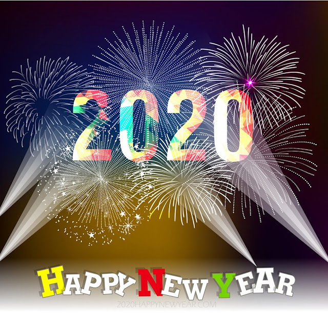 New Year 2020 Pics
