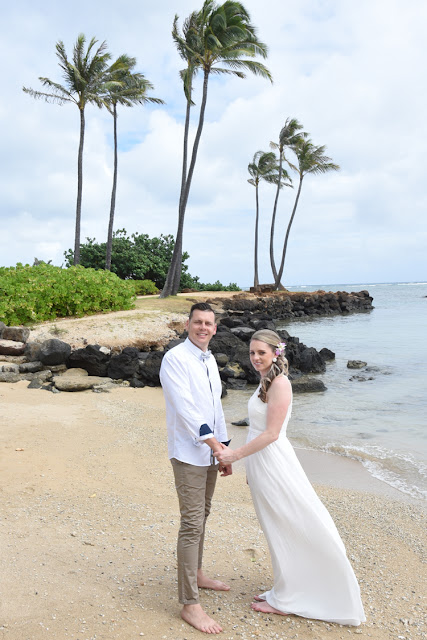 Hawaiian Dream Wedding