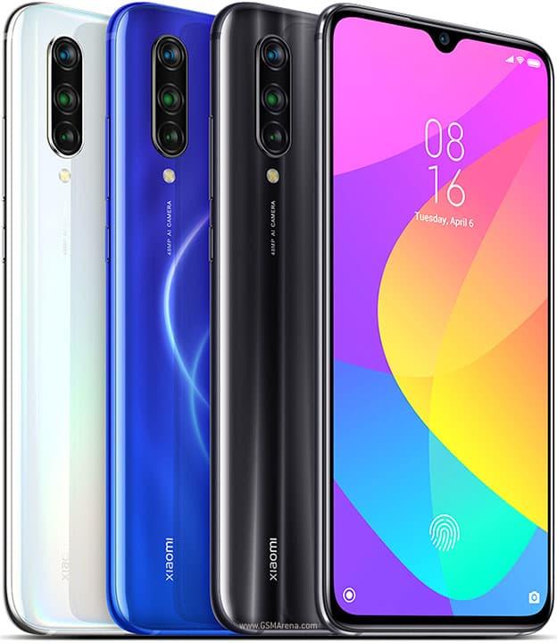 سعر هاتف Xiaomi Mi 9 Lite في المغرب