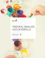 Download Ebook Teknikal Analisis Saham